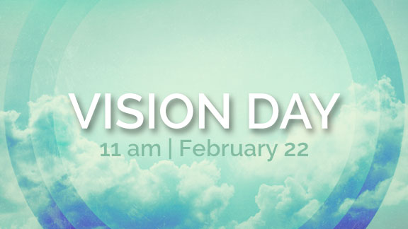 Vision Day February 22