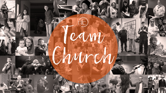 Team Church